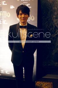 Yuki Furukawa 2015 DramaFever Awards KultScene