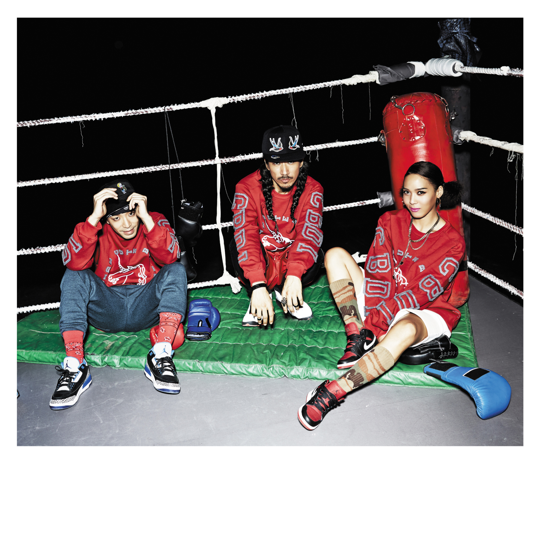 MFBTY talks to KultScene