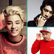 english covers by korean male singers lee geon madtown se7en g.soul moon myungjin taeyang