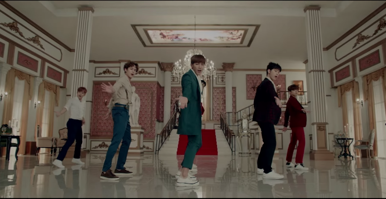 2pm mv review