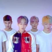 Teen Top Ah Ah Natural Born Music Video Song Review