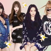 girl power kpop anthems feminist