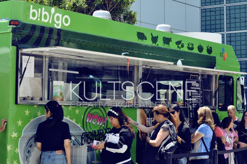 Bibigo KCON 15 LA KultScene
