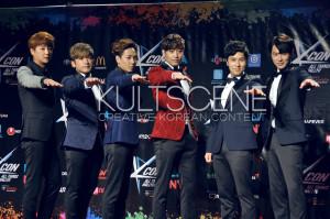 shinhwa kcon 2015 kpop 15 k-pop bio
