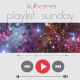 playlist sunday kpop outer space