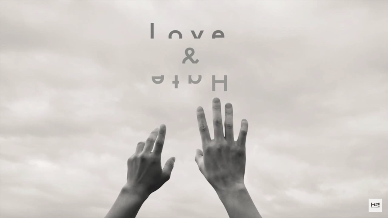 FTTS, fly to the sky, love & hate first mini album, love & hate, it happens to be that way