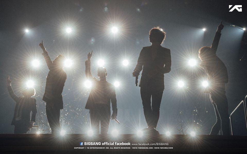 BIGBANG, MADE TOUR