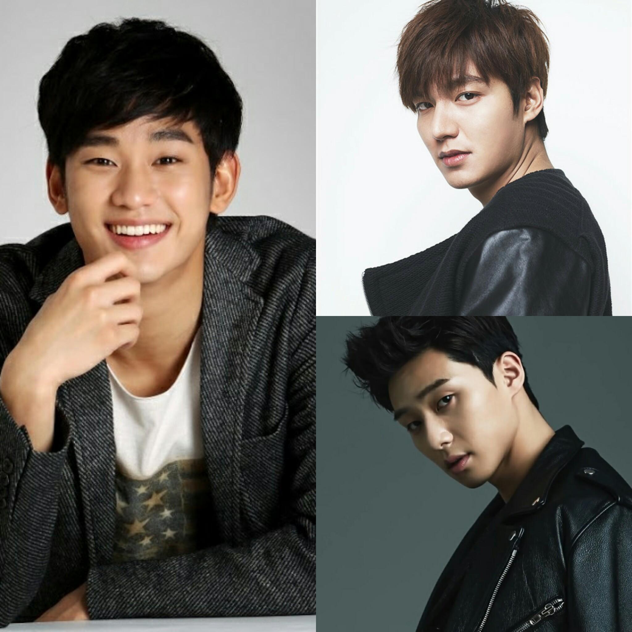 5 actors