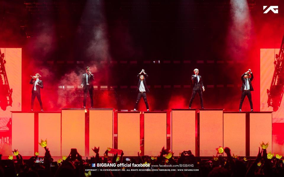 bigbang concert