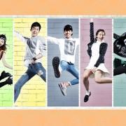 korean drama sassy go go cheer up