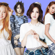 kpop girl power anthems songs korean yeri soyou seohyun uee