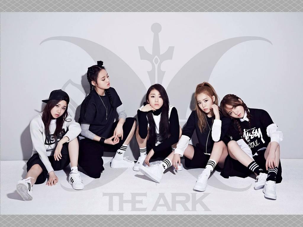 the ark kpop bio profile