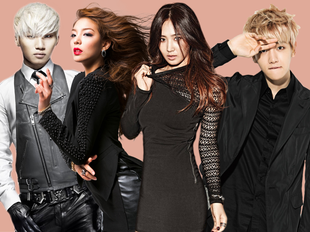 misheard kpop lyrics korean songs