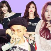 misheard kpop k pop lyrics words wrong korean