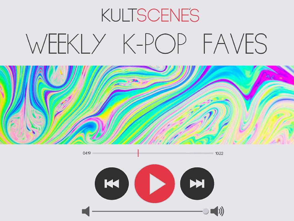 Weekly K-pop: B.A.P, Monsta X, Nine Muses A, Y Teen (Monsta X + Cosmic Girls)