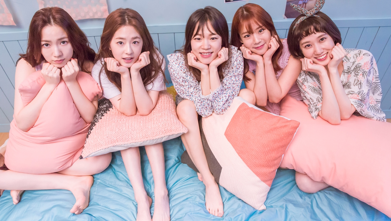 Age of Youth Poster