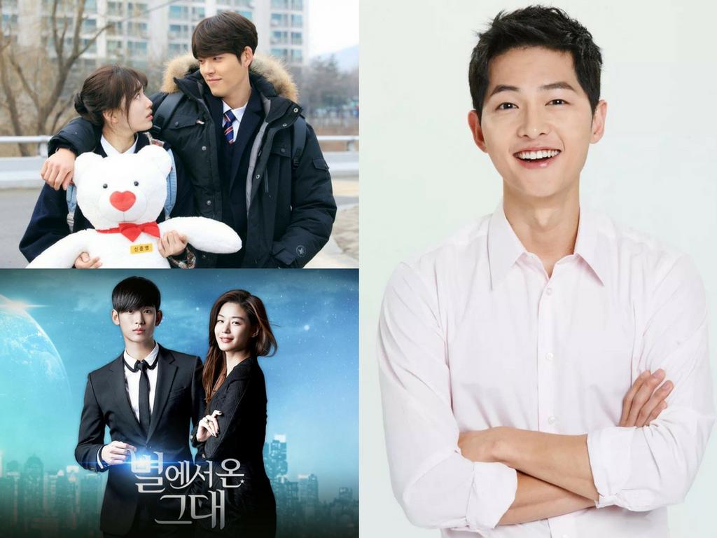 chinese ban on korean dramas kdrama