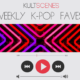 kpop playlist september 2016 songs k-pop korean