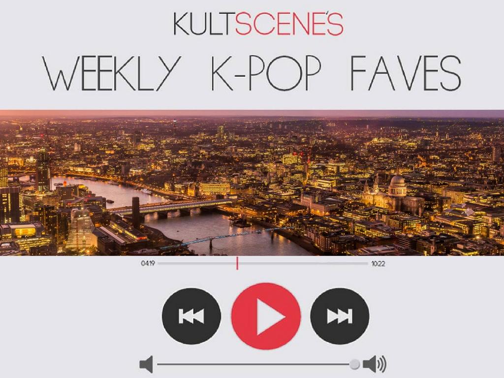 K-pop November 7-13