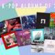 best kpop korean albums 2016 top 16