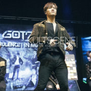 GOT7 #TurbulenceinMIA Mark Tuan Jackson Wang Choi Youngjae