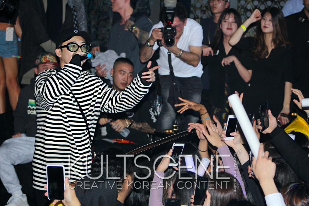 giriboy korean rapper k rap hip hop concert show san francisco sf