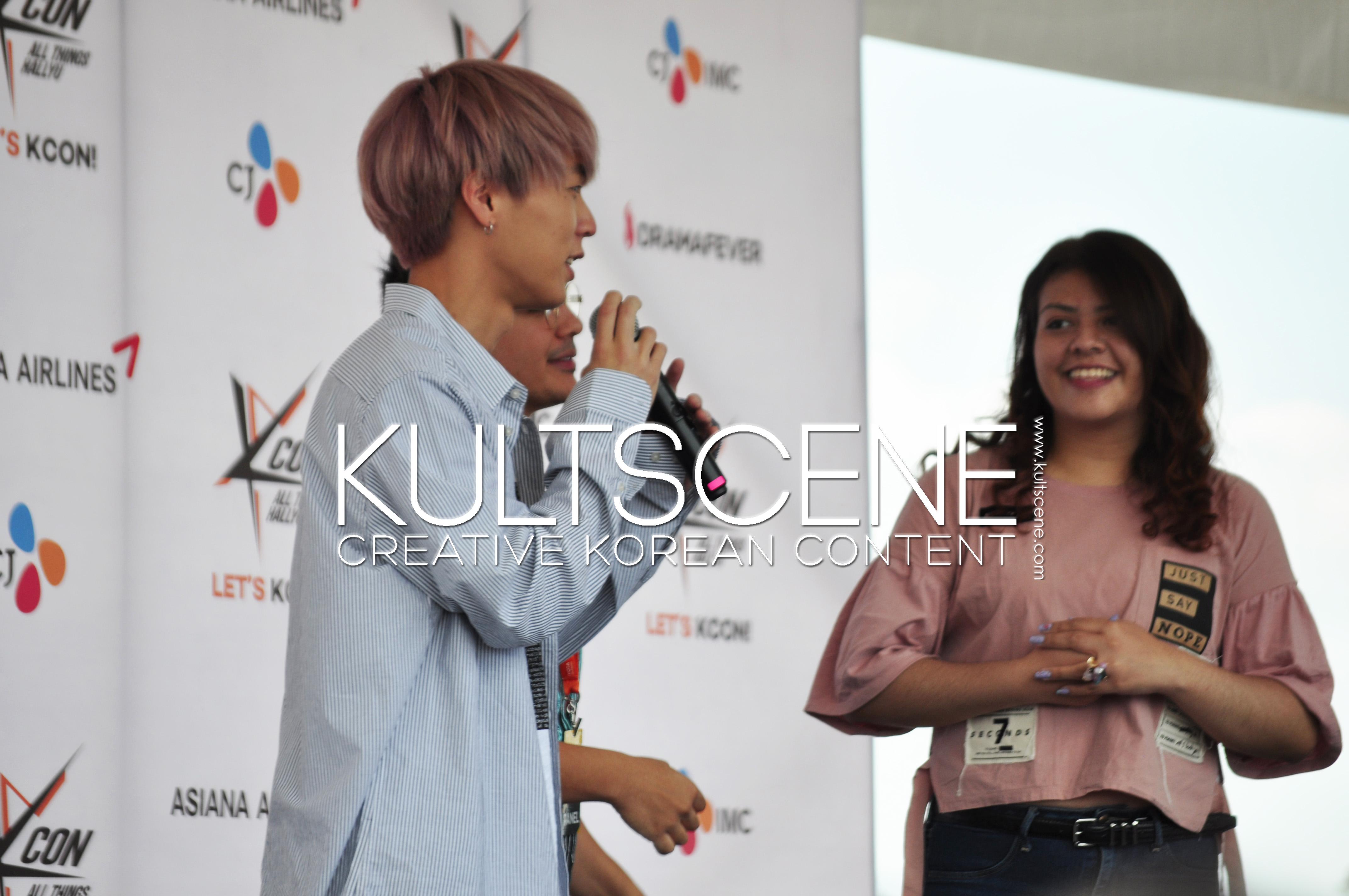 kcon mexico kpop convention kpop