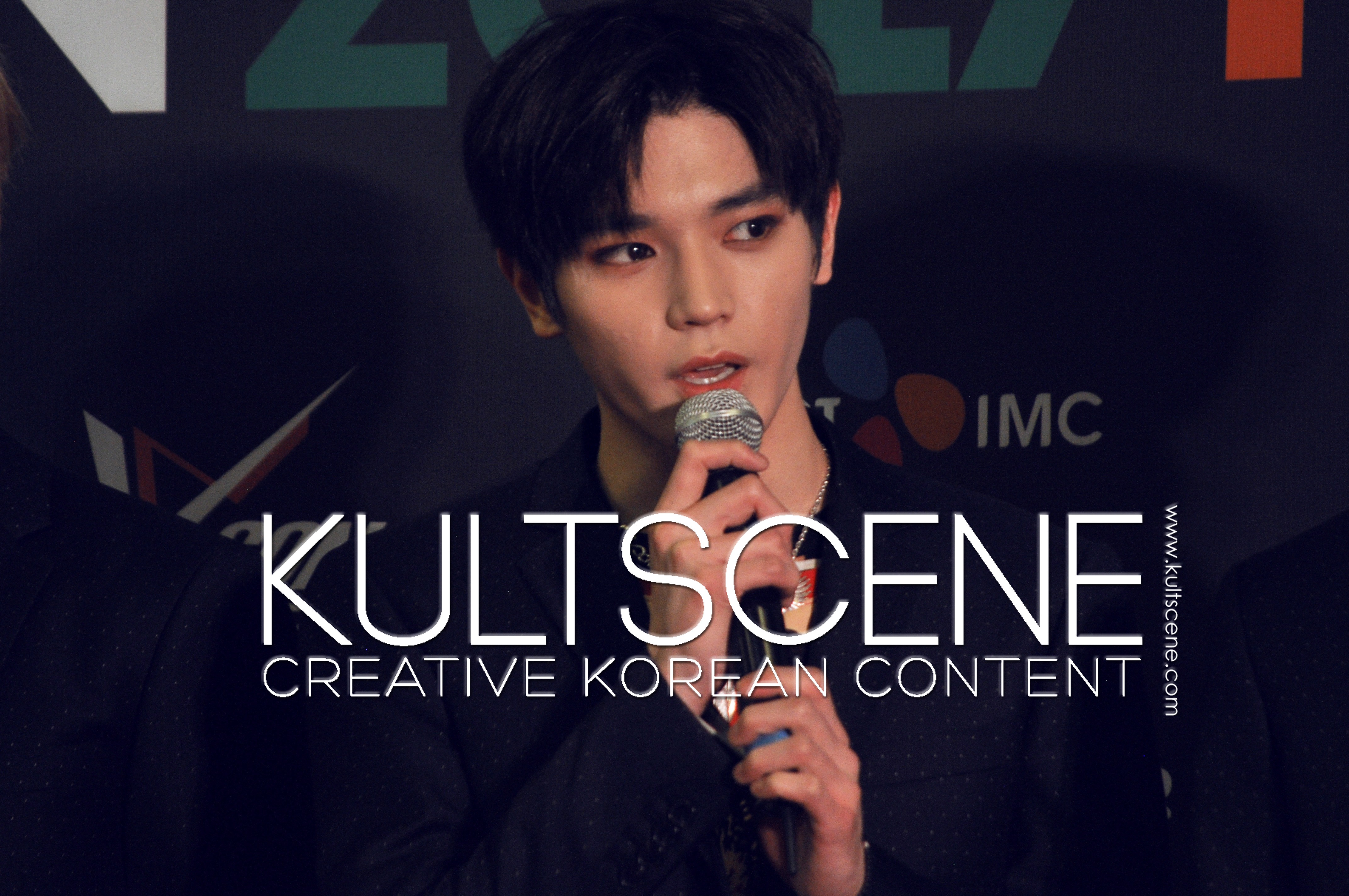 Taeyong nct 127 kcon mexico 2017 17 red carpet