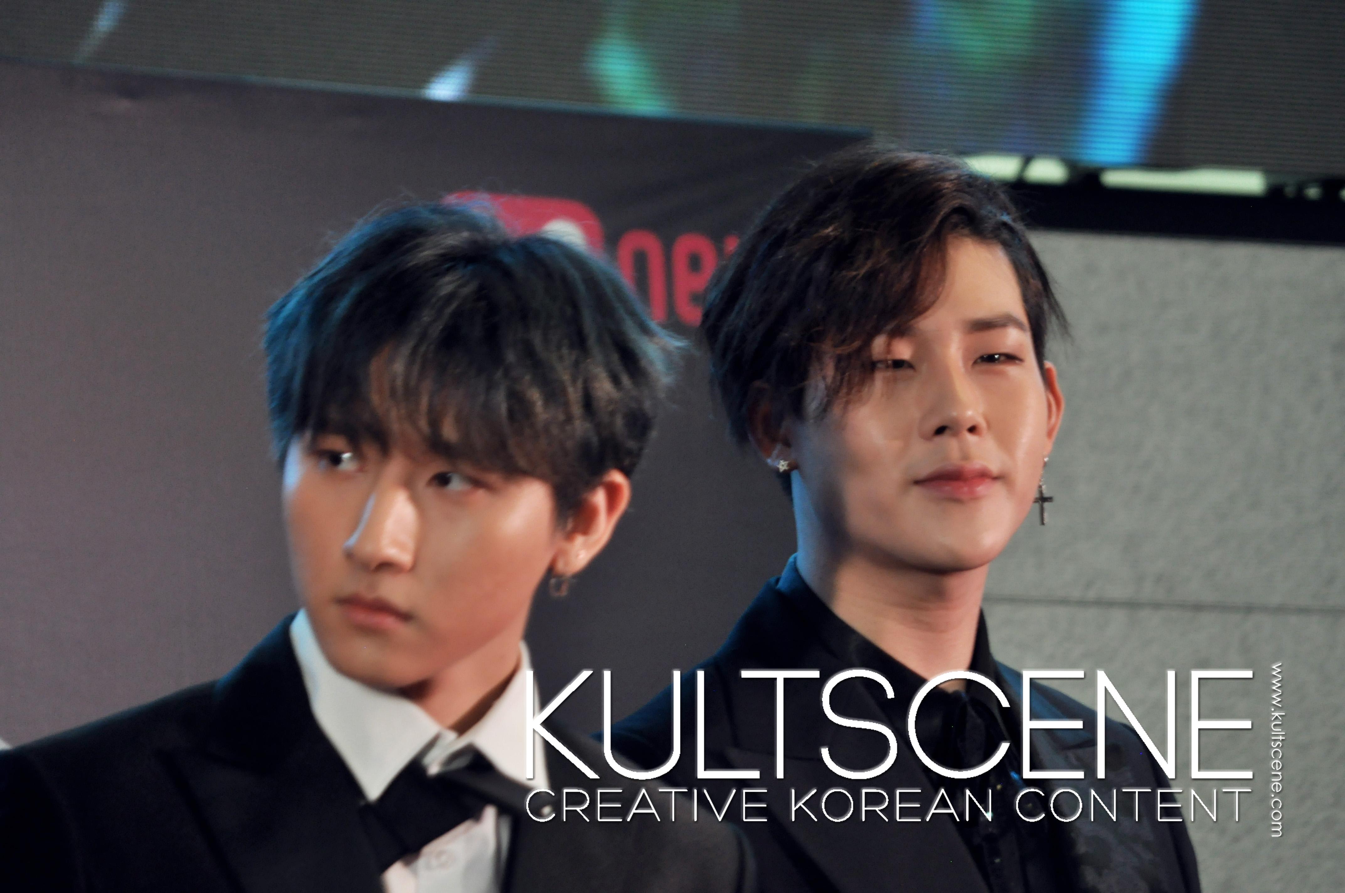 kcon mexico 2017 monsta x jooheon im mx 17 kpop red carpet