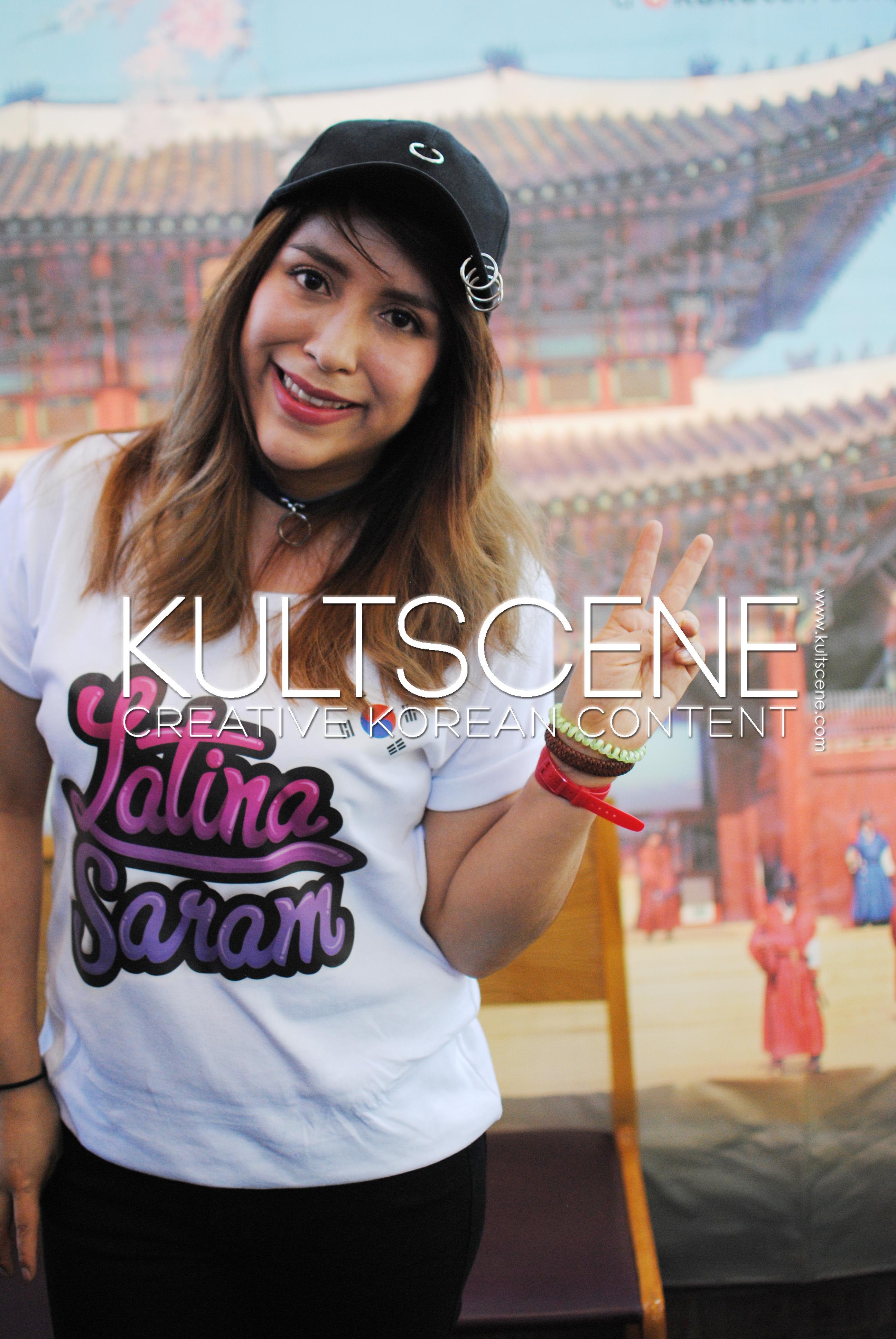 kcon mexico 2017 viki latina saram 17 mx vlogger youtube youtuber