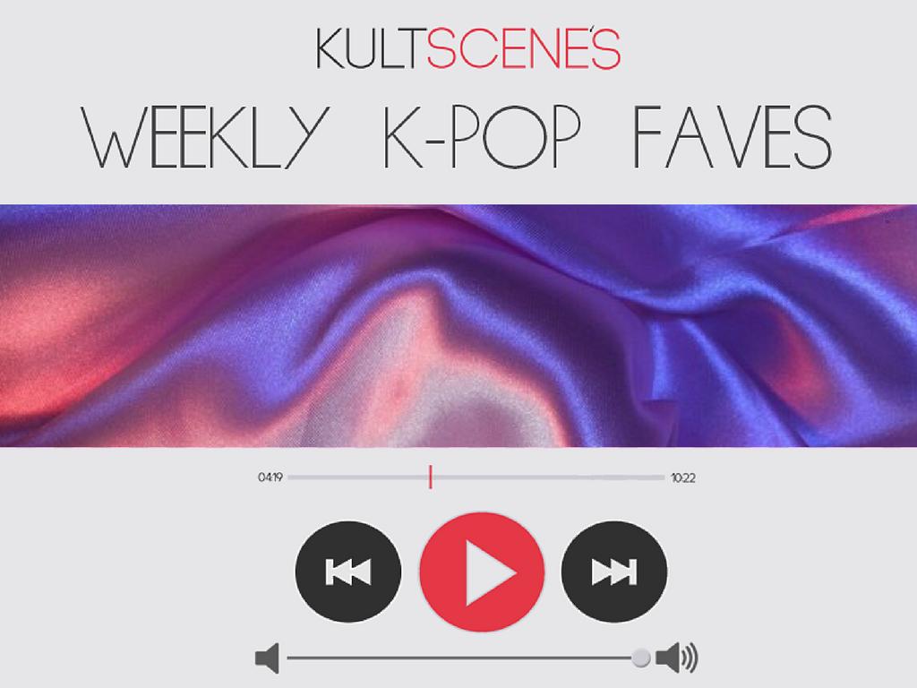 kpop songs playlist april 2017 dia minzy sf9