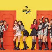 twice knock knock sound kpop girl group