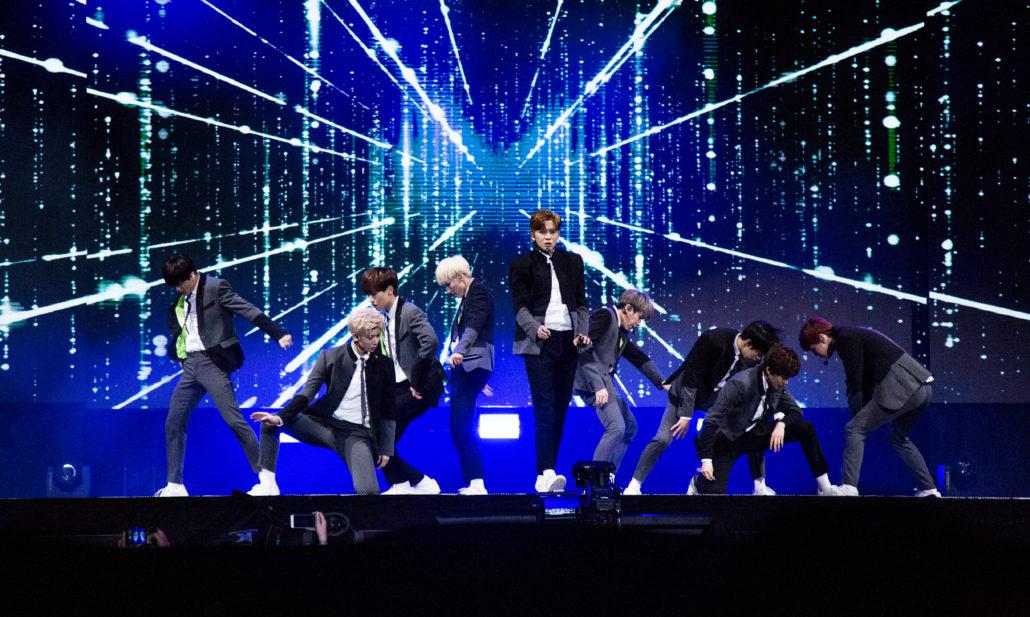 sf9 KCON17NY KCON2017NY kcon new york ny kpop k-pop pics pic pictures picture fnc