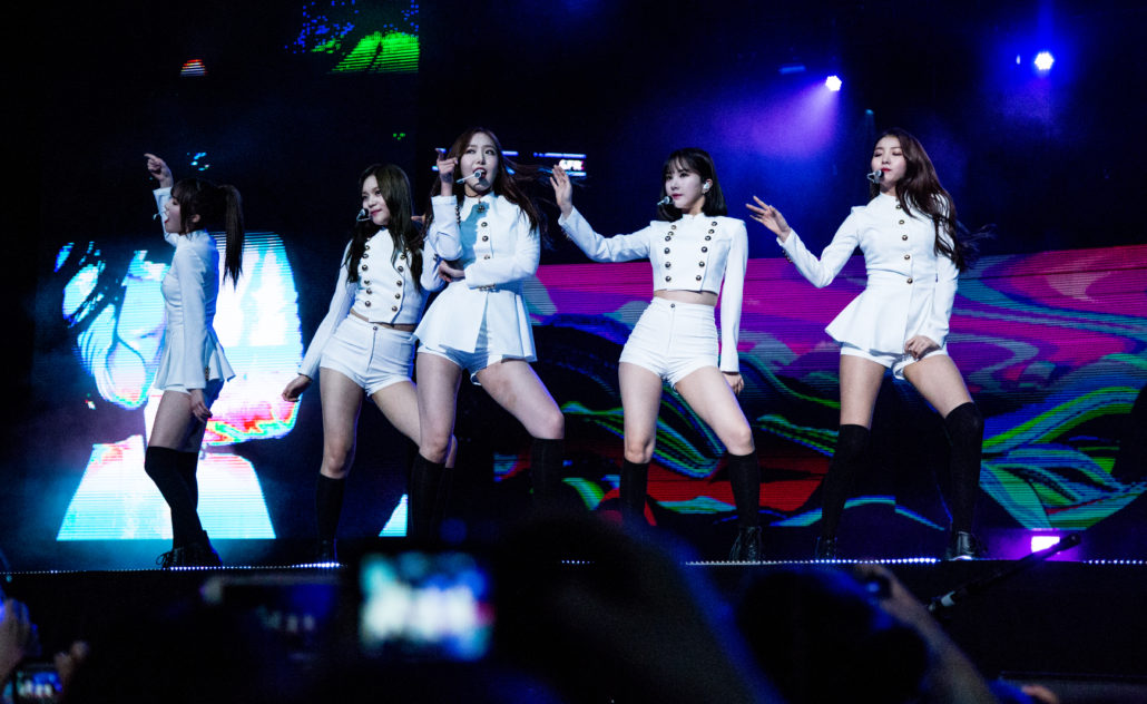 gfriend g friend KCON17NY kcon2017ny kcon new york ny pics pic pictures picture