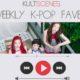 k-pop songs kpop playlist faves july 2017 17 red velvet le exid super junior