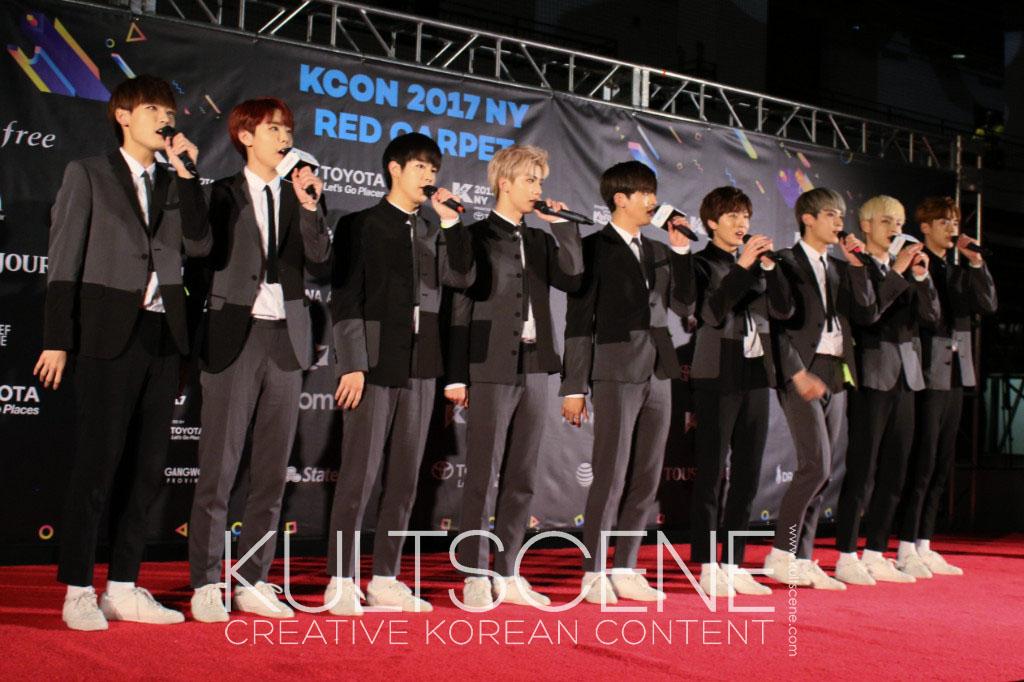 sf9 kcon new york 2017 17 ny kpop k-pop