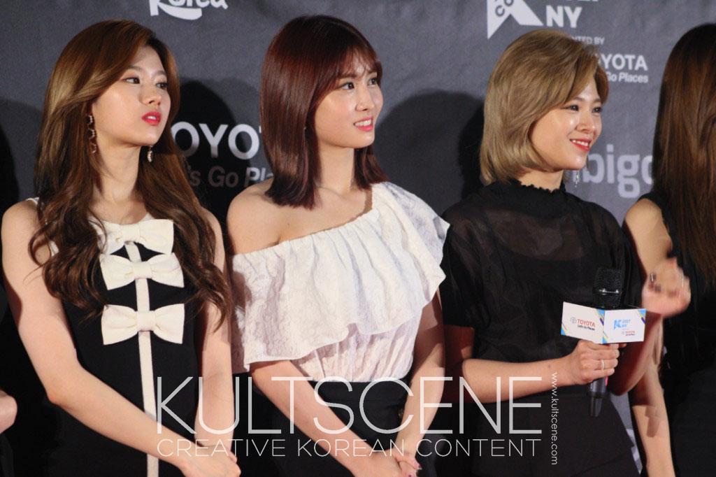 twice kcon new york 2017 17 ny kpop k-pop momo