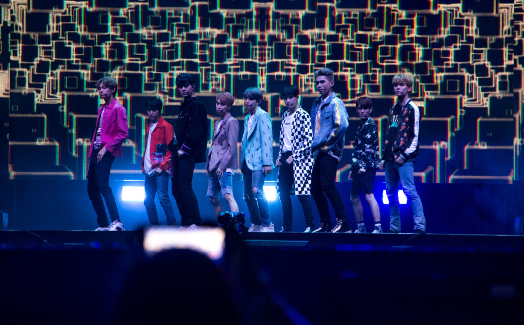 up10tion kcon new york 2017 ny nyc 17 concert pics pictures pic picture