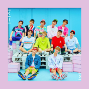 wanna one energetic produce 101 review song music video mv broduce kpop k-pop