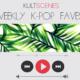 kpop songs k-pop playlist k pop wanna one