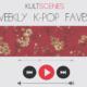 kpop k-pop playlist songs august 2017 aug pristin