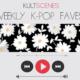k-pop kpop songs playlist august september 20167