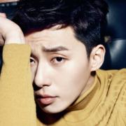 park seo joon korean actor dramas k-dramas