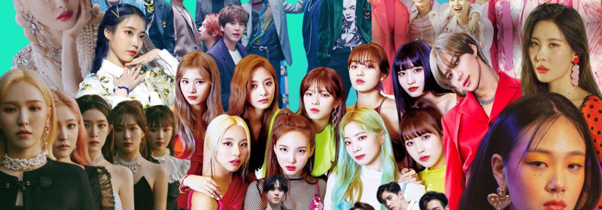top best kpop songs 2019 k-pop