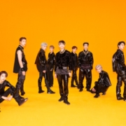 "NCT 127 ""Kick It promo image"