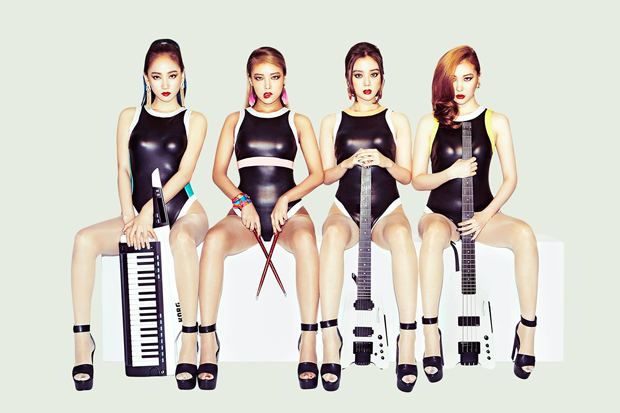 wonder girls reboot album anniversary 5 five