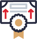 Icon: Certificate