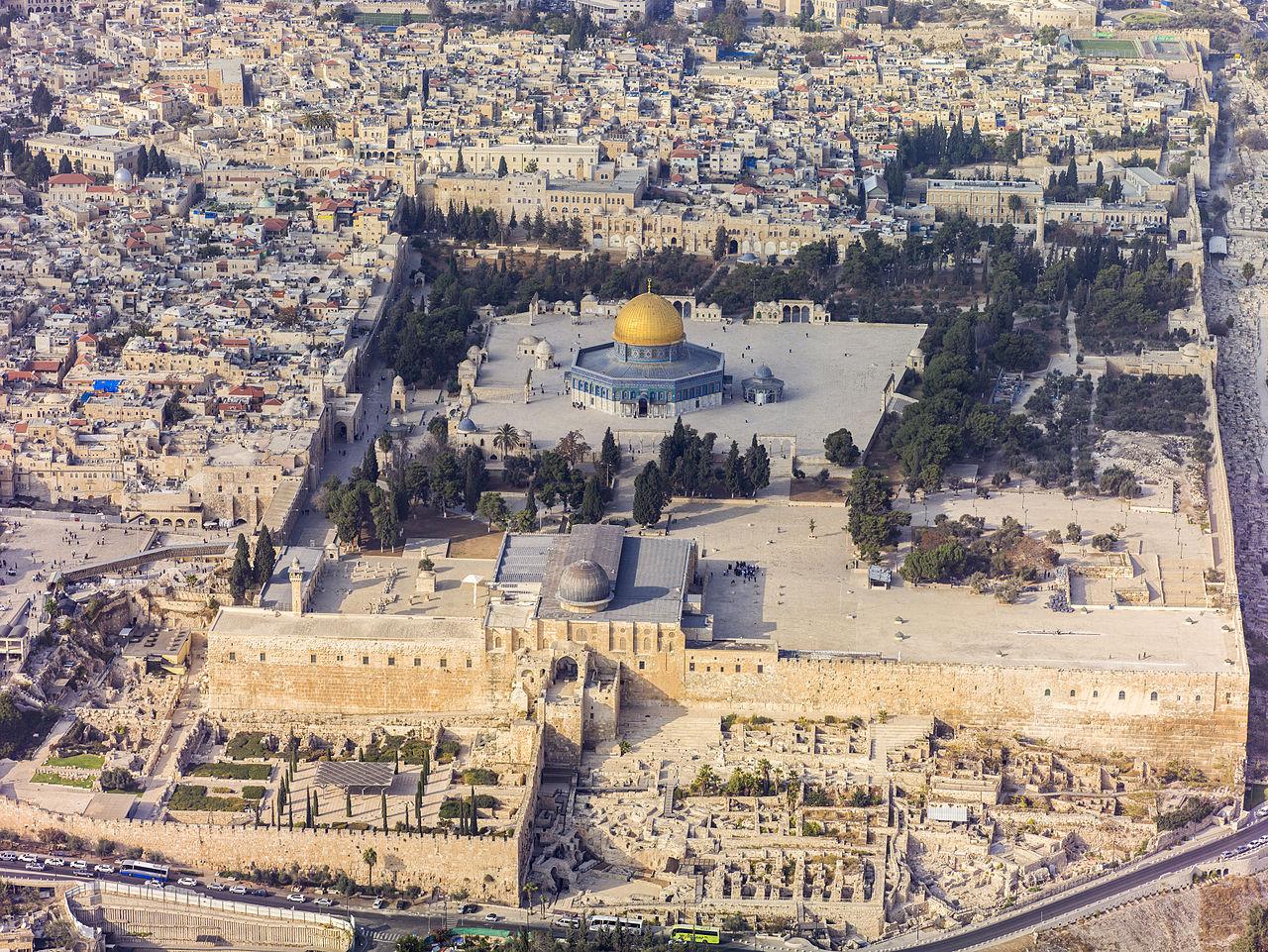 Jerusalem Real Estate Issues