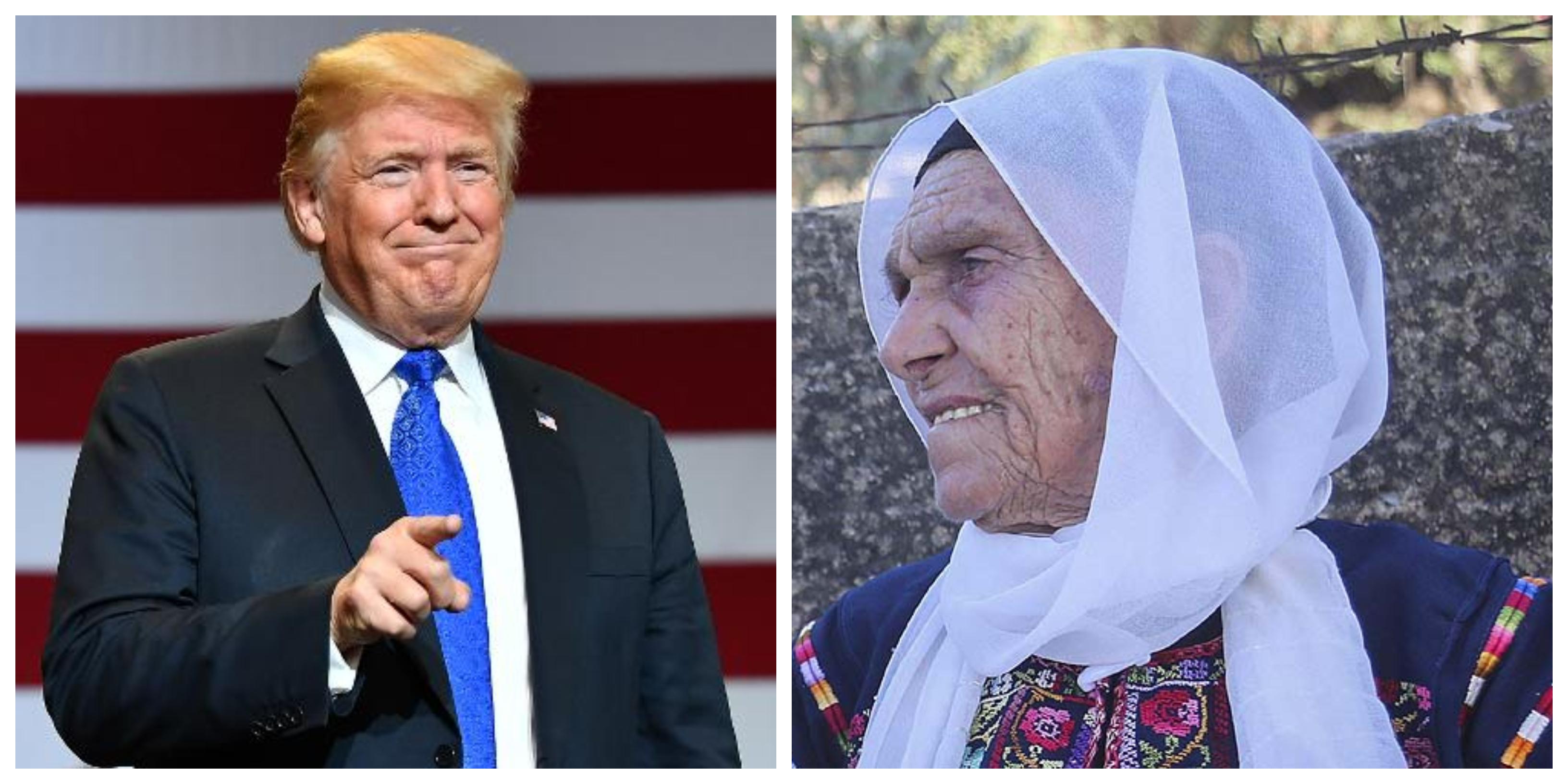 Trump, Muftia Tlaib