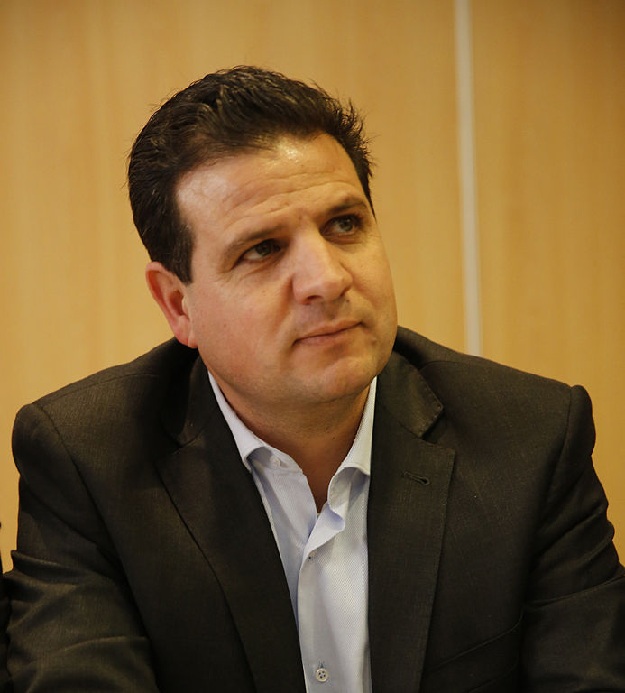 Ayman Odeh